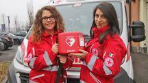 Defibrillatore decisivo