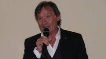 Flavio Roda, presidente della Fisi