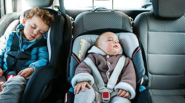 Senza organizzazione un weekend con i bambini è un rischio  - foto alija istock