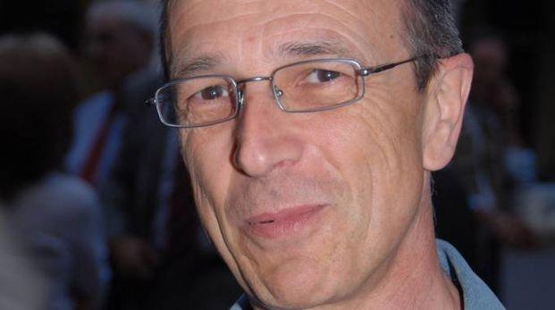 Il primario Agostino Dossena