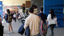 I loggiati del Campus