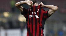 Il Milan a caccia di una svolta