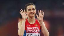 Mariya Kuchina