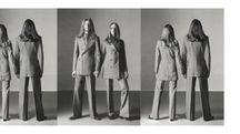 Italiana. L'Italia vista dalla moda 1971-2001 Foto @ palazzorealemilano.it