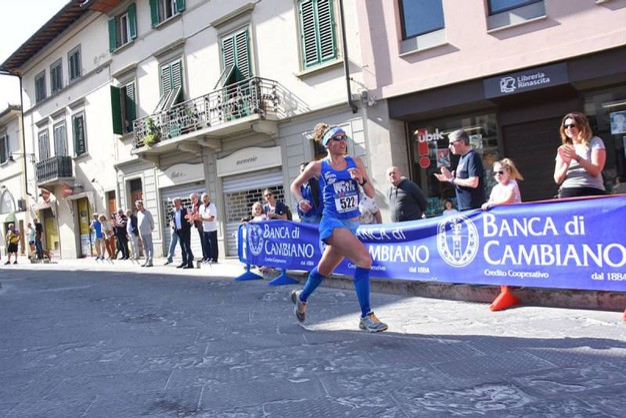 Trofeo Oliviero Frosali a Sesto Fiorentino  (foto Regalami un sorriso onlus)