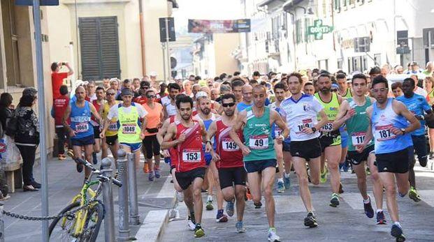 Trofeo Frosali (foto Regalami un sorriso onlus)
