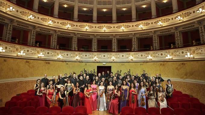 La Filarmonica Gioachino Rossini