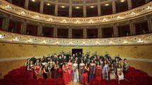 Filarmonica Gioachino Rossini Orchestra
