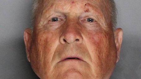 Joseph James DeAngelo, il 'Golden State killer' (Ansa)