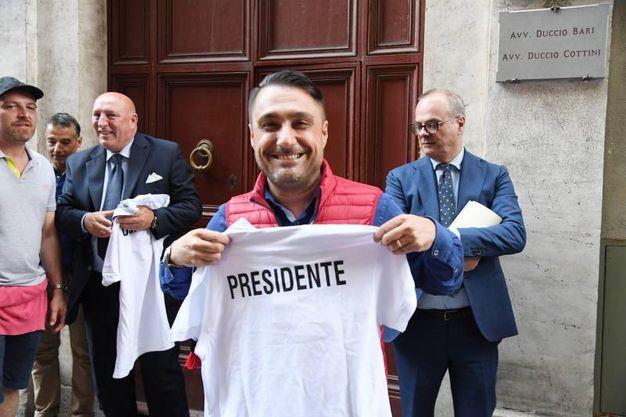 Lorenzo Grassini (Alcide)