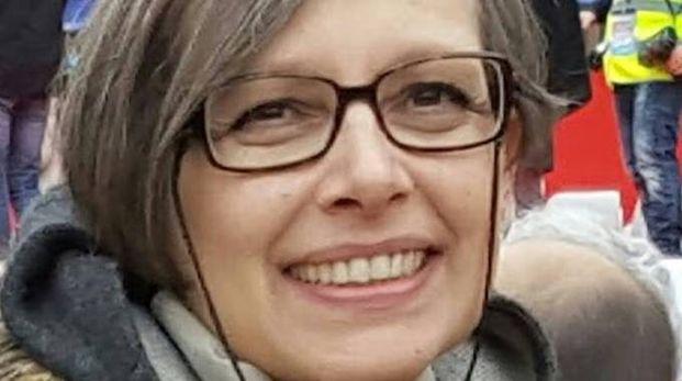 L'avvocato riminese Monica Boccardi, che difende la famiglia Evans