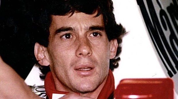 Ayrton Senna (Ansa)