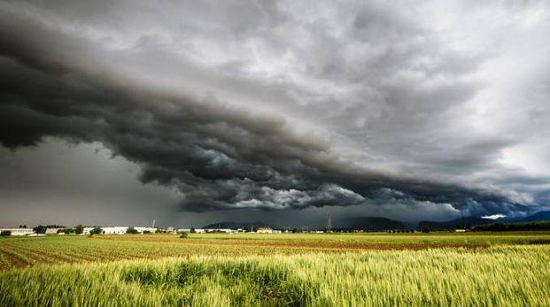 Previsioni meteo, 1° maggio all'insegna del peggioramento (foto iStock)