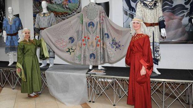 I costumi del Palio di Legnano
