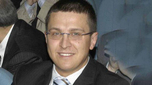 Andrea Bimbatti (foto Donzelli)