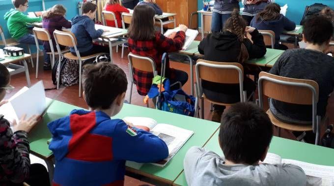 Test invalsi alle elementari: la prova di inglese (Aggio Cristiano)