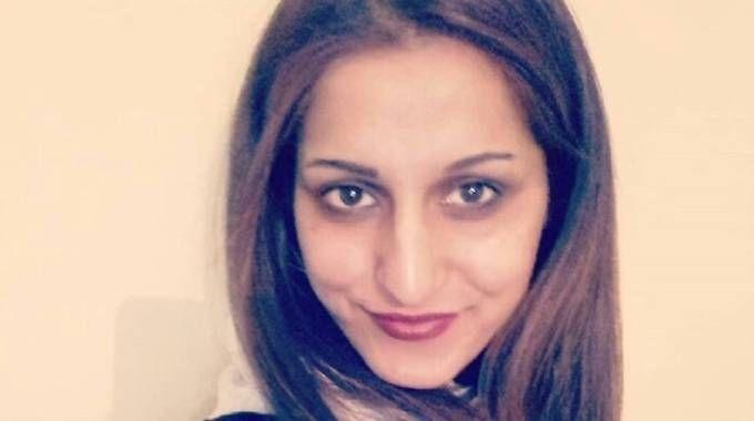 Sana Cheema (Fotolive)