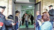 Anche le autorità presenti (foto Calavita)