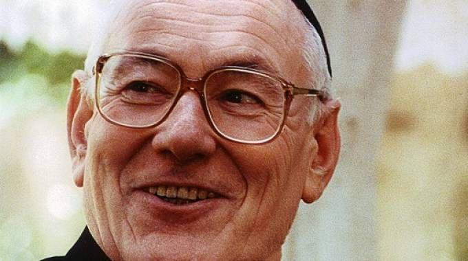 Padre Gino Burresi