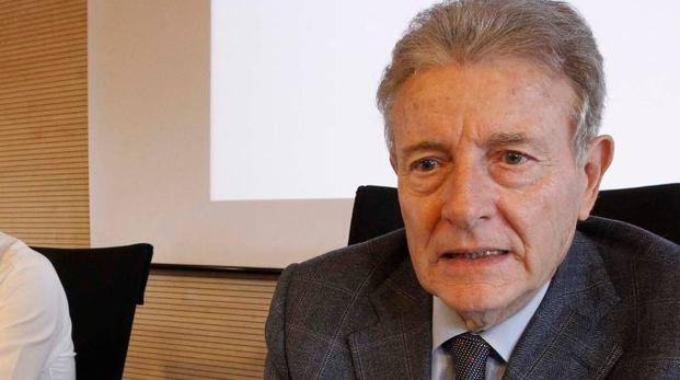 L'amministratore delegato di Estra, Alessandro Piazzi