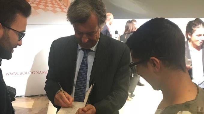 Roberto Burioni al Festival della Scienza Medica