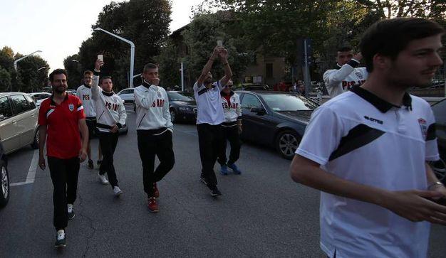 La Vis Pesaro vince e viene promossa (FotoPrint)