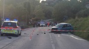L'incidente è evvenuto intorno alle 18