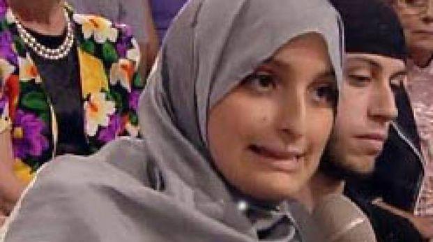 """Maria Giulia Sergio, detta """"Fatima"""""""