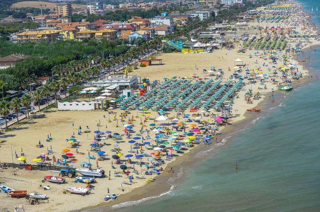 Spiaggia di Fermo