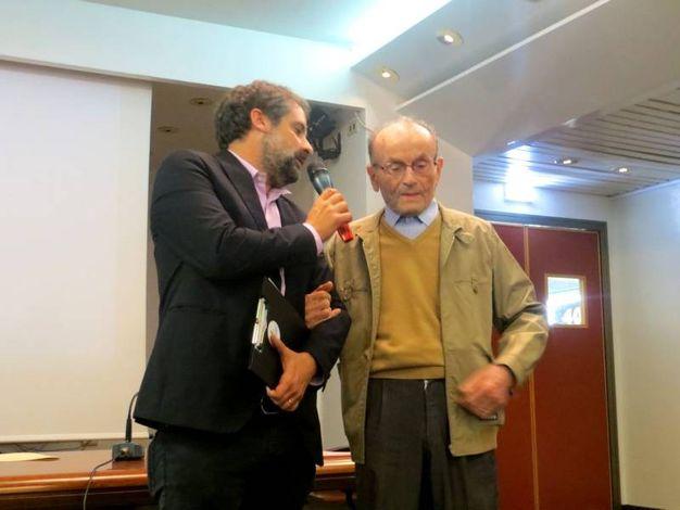 Interviste a Giuseppe Ottaviani