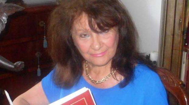 Eliana M. Vecchi