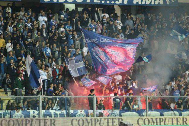 Empoli-Cremonese, le foto della partita (Tommaso Gasperini/Fotocronache Germogli)