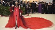 Nicki Minaj (Ansa)