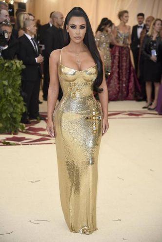 Kim Kardashian (Ansa)