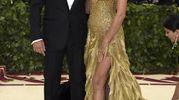 Bradley Cooper e Irina Shayk (Ansa)