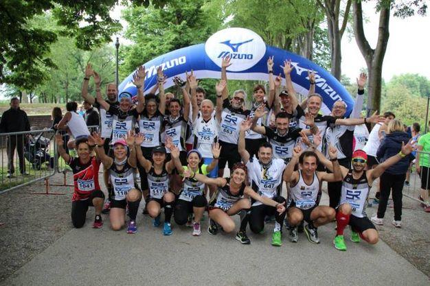 Lucca Half Marathon (foto Regalami un sorriso onus)