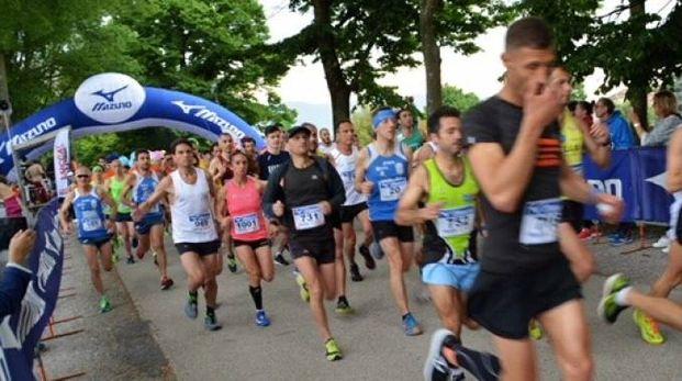 Lucca Half Marathon (foto Alcide)