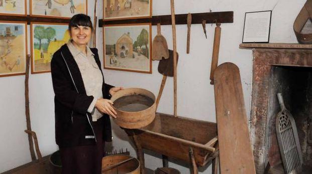 Museo contadino a San Giuliano
