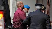 Traini è acusato di accusato di strage, tentato omicidio plurimo e danneggiamenti (foto Calavita)