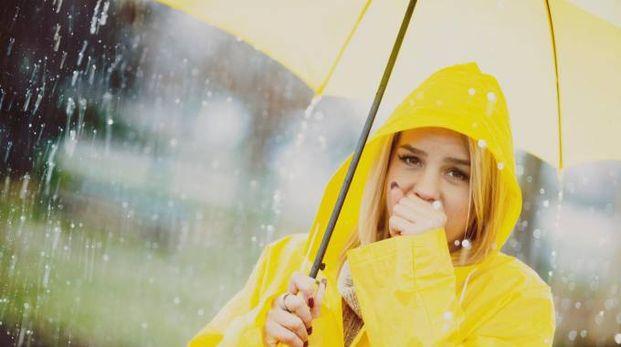 Previsioni meteo, temporali e piogge a maggio (foto iStock)