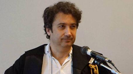 Il giudice per le udienze preliminari Fabrizio Garofalo  (foto d'archivio)