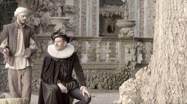 Un'immagine del docu-film
