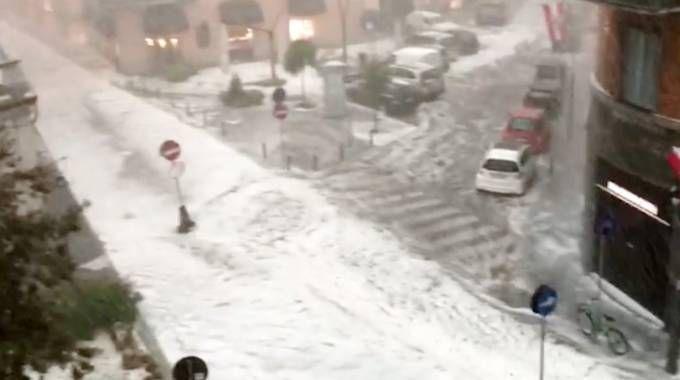strade come fiumi
