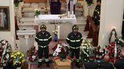 La messa in San Cristoforo (Fotoprint)