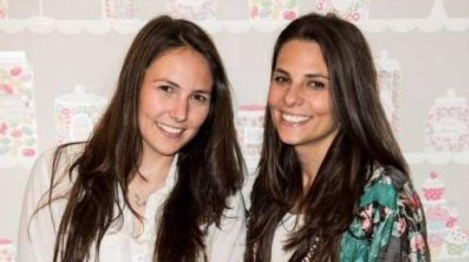 Federica e Paola Migliorini (da Qn)