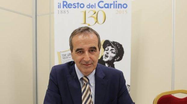 Pierluigi Viale, direttore dell'unità operativa di Malattie infettive