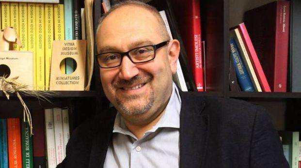 Fabrizio Castellari, è secondo nella lista dei candidati del Pd