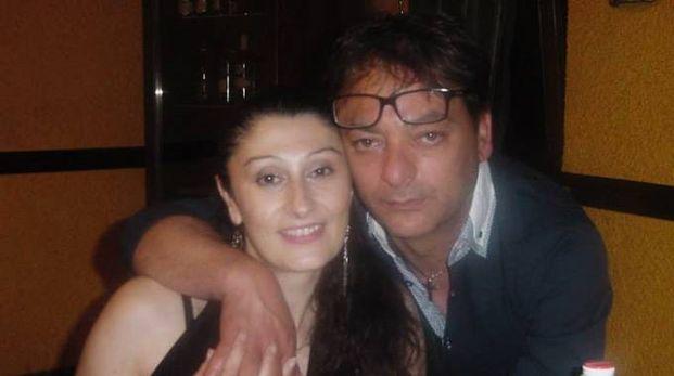 Carlo Novembrini, 51 anni e Maria Rosa Fortini, 40, le vittime