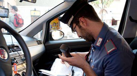 I pensionati hanno denunciato la truffa ai carabinieri