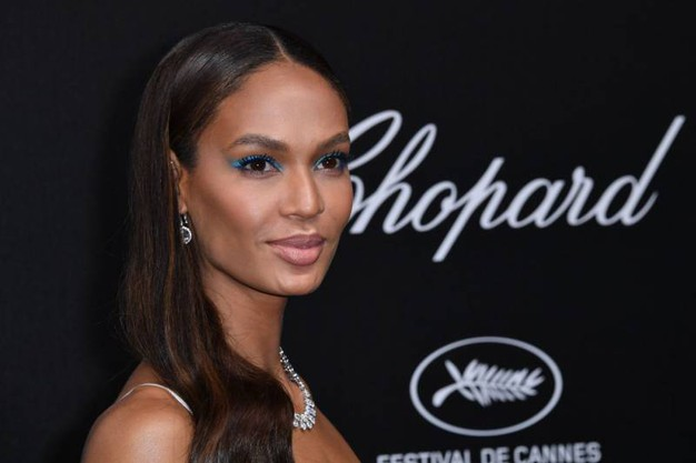 Joan Smalls (Lapresse)